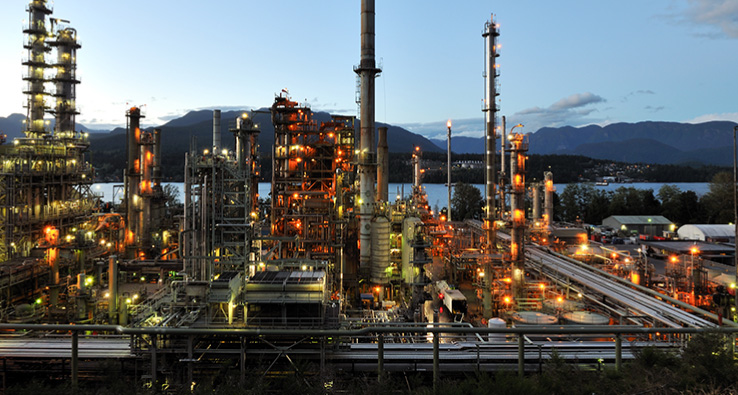 Oil and Gas Maintenance Companies | EnerGroup